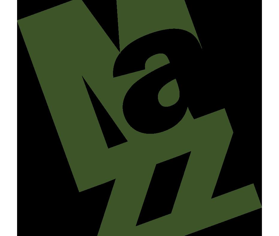 Mazz - Mais um site WordPress