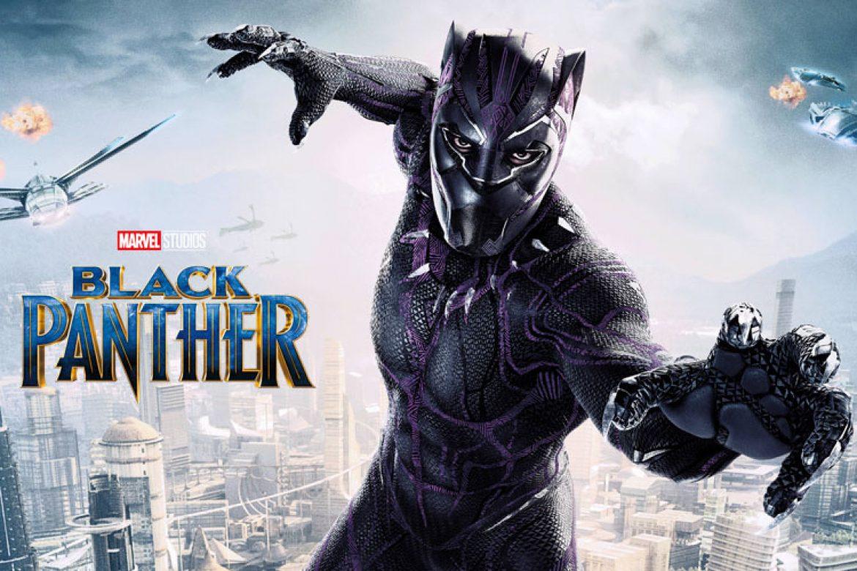 Pantera Negra supera Star Wars como filme mais tuitado de todos os tempos