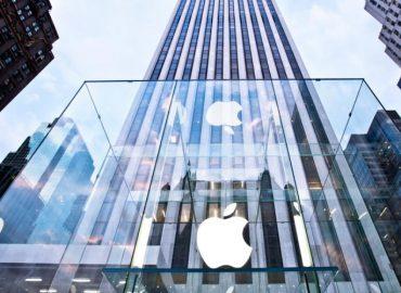 Apple divulga receita recorde de US$53,3 bilhões no terceiro trimestre fiscal de 2018