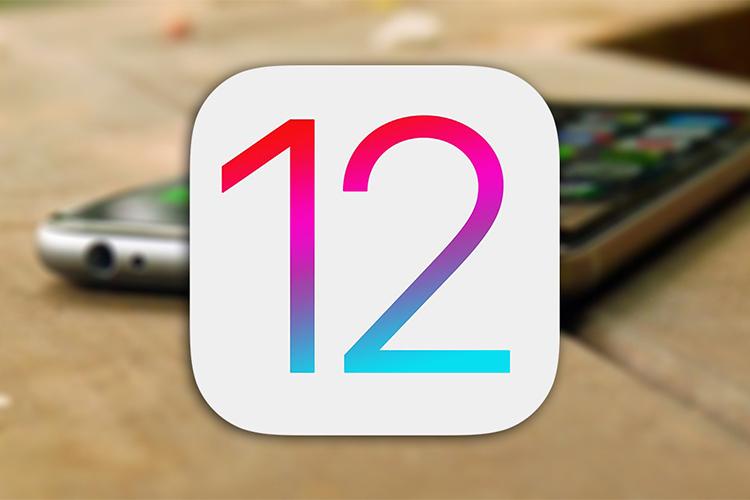 iOS 12.0.1 está agora disponível para todos os usuários