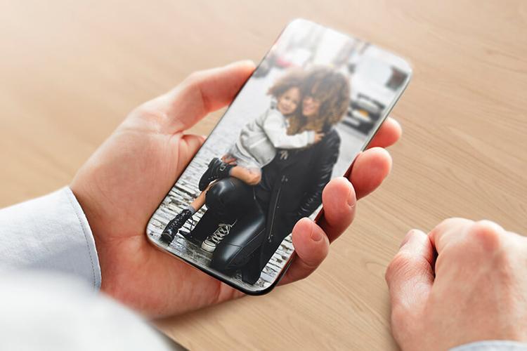 Nova geração de sensores poderá reduzir o tamanho do notch de iPhones